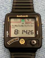 Eat-Em-Ups the Watch (Electronic Game)