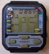 BurgerTime the  Watch (Electronic Game)