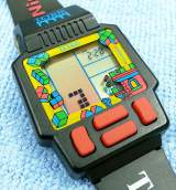 Tetris the  Watch (Electronic Game)