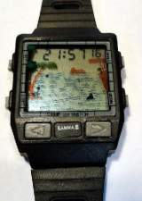 Sea Ranger the  Watch (Electronic Game)