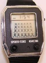 Sports-Time the  Watch (Electronic Game)