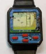 Castle Venture the  Watch (Electronic Game)