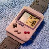 Dr. Mario the  Watch (Electronic Game)