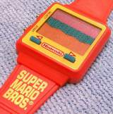Super Mario Bros. - Mario's Egg Catch Game the  Watch (Electronic Game)