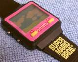 Super Mario Bros. - Luigi's Hammer Toss Game the  Watch (Electronic Game)
