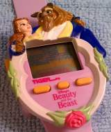 Disney's Beauty and the Beast the  Watch (Electronic Game)