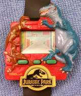 Jurassic Park the  Watch (Electronic Game)