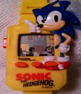 Sonic the Hedgehog [Model 27-125] the  Watch (Electronic Game)