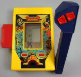 Tunnels of Sphinx the Handheld Electronic Game