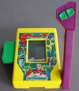 Depthcharge the  Handheld Electronic Game