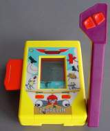 Zeppelin the Handheld game