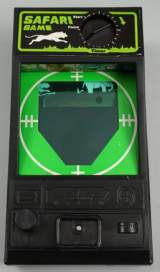 Safari Game [Model 6926E] the  Handheld Electronic Game