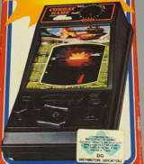 Combat Game the  Handheld Electronic Game