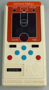 Electronic Multisport [Model 03081] the Handheld Electronic Game