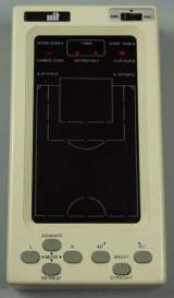 MIT Soccer the  Handheld Electronic Game