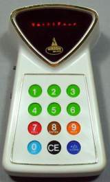 Yacht Four the  Handheld Electronic Game