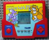 Mouse Maze the  Handheld Electronic Game