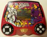 Silver Surfer the  Handheld Electronic Game