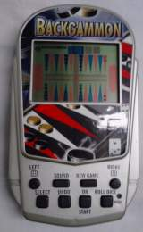 Backgammon the  Handheld Electronic Game