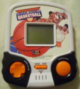 Slam Dunk Basketball the  Handheld Electronic Game