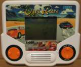 Out Run the  Handheld Electronic Game