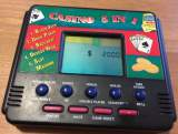 Casino 5 in 1 the Handheld Electronic Game