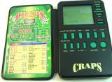 Craps the Electronic Game (Handheld)