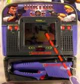 Virtua Cop the  Handheld Electronic Game