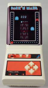 Pack'n Maze [Model 3212] the  Handheld Electronic Game