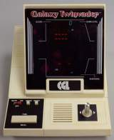 Galaxy Twinvader the  Tabletop Electronic Game