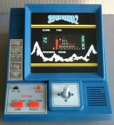 Super Cobra 2 the Electronic Game (Tabletop)