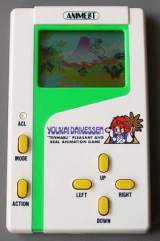 Youkai Daikessen [Model 0309004] the  Handheld Electronic Game