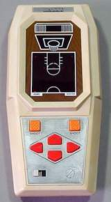 Dr. Dunk the  Handheld Electronic Game