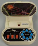 Interceptor the Tabletop Electronic Game
