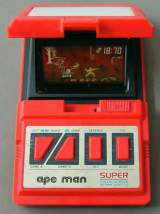 Ape Man the  Handheld Electronic Game