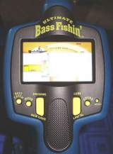 Ultimate Bass Fishin' the Handheld Electronic Game