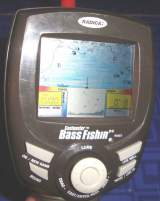 Castmaster Bass Fishin the Electronic Game (Handheld)