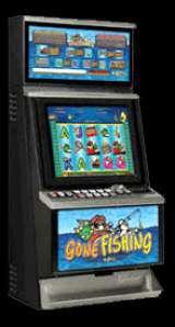 Gone Fishing Slots