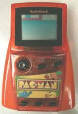 Pac-Man [Model 60-2706] the  Handheld Electronic Game