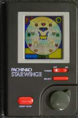 Pachinko Star Wing II the Electronic Game (Handheld)