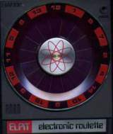 Electronic Roulette [Model 16502] the  Handheld Electronic Game