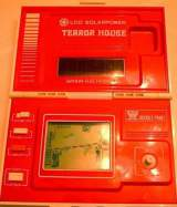 Terror House the Electronic Game (Handheld)