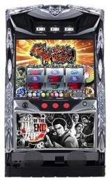 Ryu ga Gotoku OF THE END the  Pinball