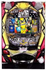 P4 - Persona 4 the Pachinko the Pachinko
