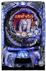 Akumajou Dracula the  Pachinko
