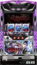 Bayonetta the  Pachislot