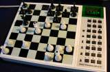 Chess [Model 01T] the  Tabletop Electronic Game