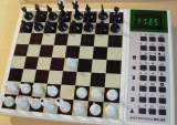 Chess [Model 05] the  Tabletop Electronic Game