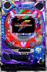 The King of Fighters [397 ver.] the Pachinko