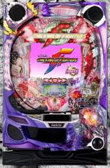 The King of Fighters [99 ver.] the  Pachinko